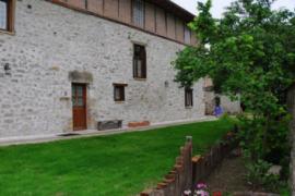 Zadorra Etxea casa rural en Salvatierra ( Agurain ) (Álava)