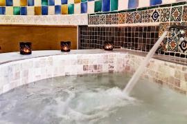 Al-Axara Home Spa casa rural en Jorquera (Albacete)
