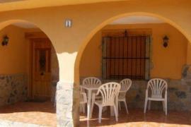 Bahía del Río Segura casa rural en Yeste (Albacete)
