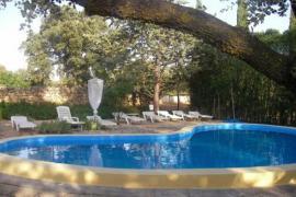 Casa Calixto casa rural en Villarrobledo (Albacete)