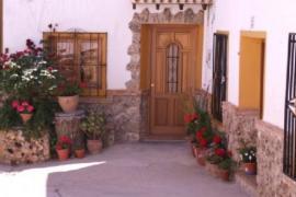 Casa Chica casa rural en Nerpio (Albacete)