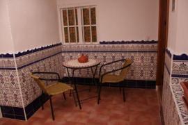 Casa Grande de San Pedro casa rural en San Pedro (Albacete)