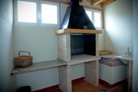 Casa La Remolina casa rural en Casas Ibañez (Albacete)