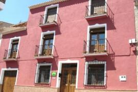 Casa Rural Carcelen casa rural en Carcelen (Albacete)