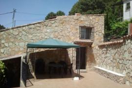 Casa Rural Carmen casa rural en Riopar (Albacete)