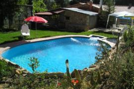Casa Rural El Campo casa rural en Villalgordo Del Jucar (Albacete)