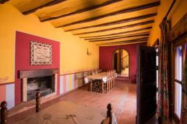 Casa Rural El Molar De Rus casa rural en Molar De Arriba (Albacete)