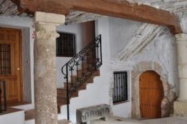 Casa Rural El Pajar Del Portalico casa rural en Letur (Albacete)