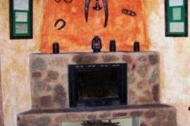 Casa Rural El Salador casa rural en Corral Rubio (Albacete)