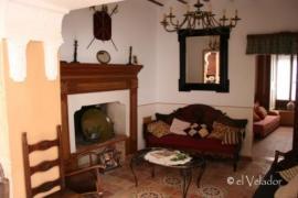 Casa Rural El Velador casa rural en Lietor (Albacete)