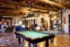 Casa Rural La Perla casa rural en Chinchilla De Monte Aragon (Albacete)