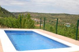 Casa Rural Las Tinajas de Morote casa rural en Molinicos (Albacete)