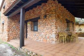 Casa Rural Sendero De Cotillas casa rural en Villaverde De Guadalimar (Albacete)