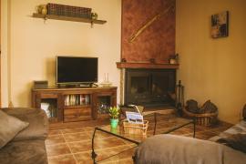 Casa Rural Tía Catalina casa rural en Fuentealbilla (Albacete)