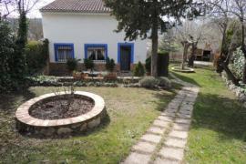 Casa Rural Vicenta casa rural en Riopar (rio Mundo) (Albacete)