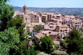 Casas Paco Mora casa rural en Letur (Albacete)