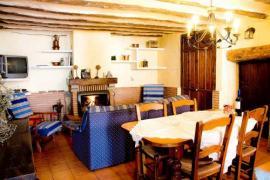 Casas Rurales Arnelia casa rural en Bogarra (Albacete)