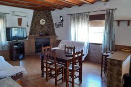 Casas Rurales El Tejo Yeste y El Mirador del Segura casa rural en Yeste (Albacete)