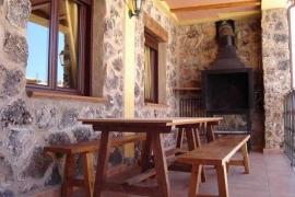 Casas Rurales El Ventorrillo casa rural en Riopar (Albacete)
