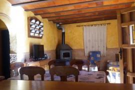 Casas Rurales La Donal casa rural en Yeste (Albacete)