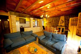 Casas Rurales Los Cerezos casa rural en Ferez (Albacete)