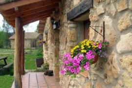 Casas Rurales Pinares del Guadalimar casa rural en Villaverde De Guadalimar (Albacete)