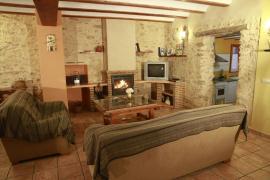 Casas Rurales Tío Segundo casa rural en Carcelen (Albacete)