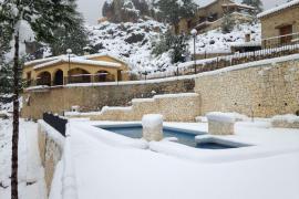 Casas Rurales Venta Ticiano casa rural en Yeste (Albacete)