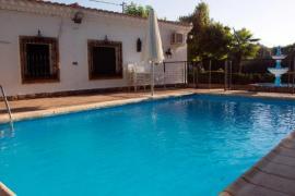 Villa Emilia casa rural en Ossa De Montiel (Albacete)