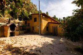Complejo Villa Turrilla casa rural en Nerpio (Albacete)