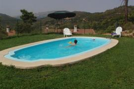 Cortijo Camaretas casa rural en Yeste (Albacete)
