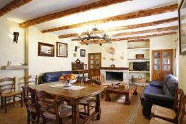 Cortijo Los Pradillos casa rural en Ferez (Albacete)