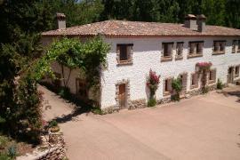 El Molino de Iramala casa rural en Reolid (Albacete)