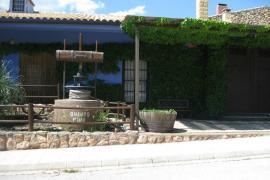 El Quinto Pino casa rural en Riopar (Albacete)