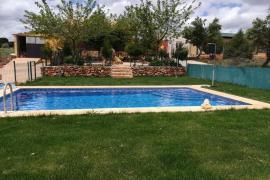 El Retiro de Cervantes casa rural en Ossa De Montiel (Albacete)
