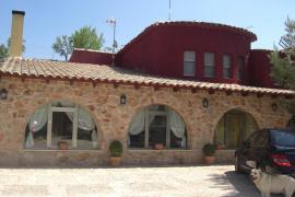 El Gavilán casa rural en Munera (Albacete)