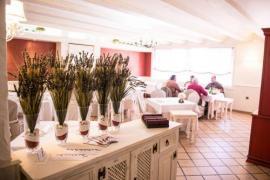 Hotel Casa Lorenzo  casa rural en Villarrobledo (Albacete)