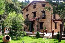 Hotel De Montaña Cueva Ahumada  casa rural en Villaverde De Guadalimar (Albacete)