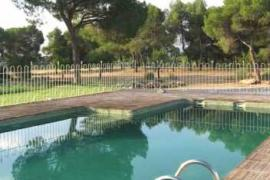 Hotel Rural Finca Corral de Ramas  casa rural en Lietor (Albacete)