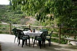La Toba de Lucas casa rural en Nerpio (Albacete)