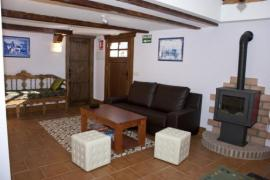 La Torre casa rural en Alcaraz (Albacete)