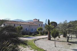 Las Ramblas de Talamansi casa rural en Ferez (Albacete)