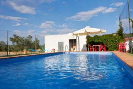 Los Casares de Jartos casa rural en Yeste (Albacete)