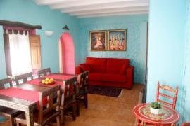 Casa Rural Las Aguadas casa rural en Chinchilla De Monte Aragon (Albacete)