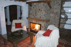 Tio Emilio casa rural en Bienservida (Albacete)
