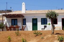 Aldeia da Pedralva casa rural en Faro (Algarve)
