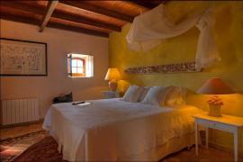Casa Belaventura casa rural en Loulé (Algarve)