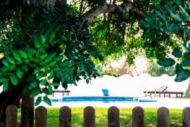 Casa da Nespera casa rural en Olhao (Algarve)