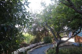 Casa Quinta da Fornalha casa rural en Castro Marim (Algarve)