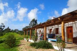 Muxima Guesth House casa rural en Aljezur (Algarve)